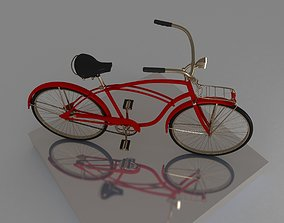 tire bicycle 3D