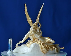 Psyche Revived by Cupids Kiss 3D print model