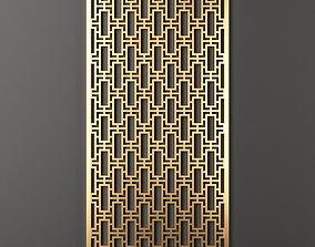 3D Decorative panel 131