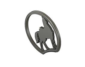 Mickey Mouse Headband Ear with Maximus 3D print model 2