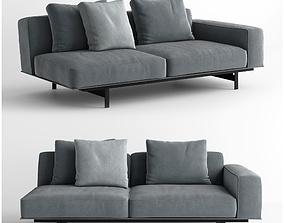 Lema Yard Sofa Unit 05 3D model