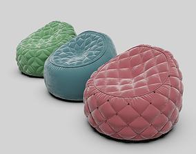 interior 3D Bagchairs