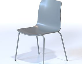 Naughtone - Chair 3D model