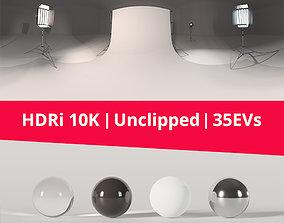 HDRi Studio 010 3D