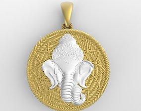 ganesa 3D print model