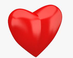 Heart 3DPrintable