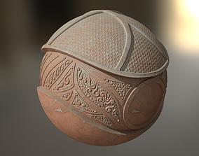 Ceramics Substance PBR Material 3D