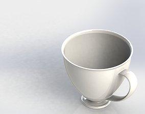 Teacup 2 3D model
