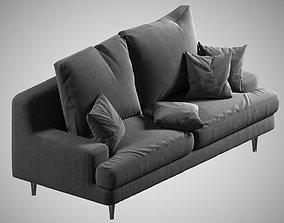3D model sofa 09