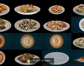 Food-1 3D