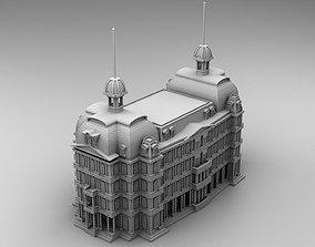 Buisness center in Chicago 3D printable model