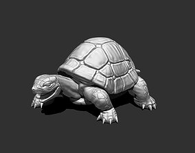 3D Turtle for Printing