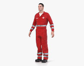 Paramedic 3D