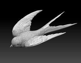 3D print model Sparrow
