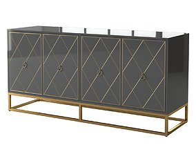 Best Master Furniture - Fitz 3D