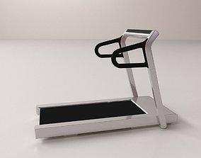 gym belt 3D Treadmill