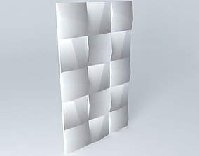 3D model Design mirror - Cestavado - Buds