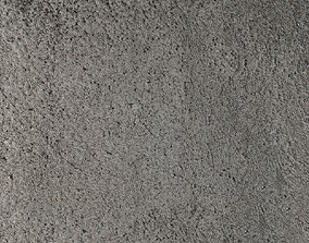 3D model PBR Concrete 14 - 8K Seamless Texture with 5
