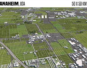 3D Anaheim