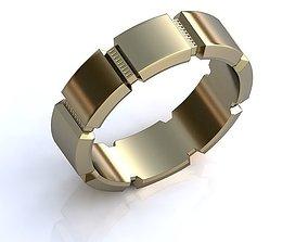 3D printable model Ring BK126