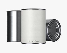 3D tin can type3