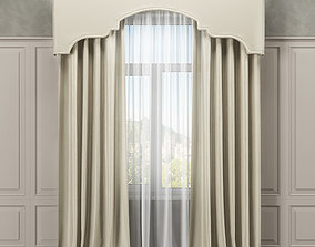 curtains 3D Curtains