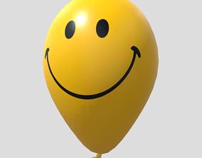 Balloon 4 3D model