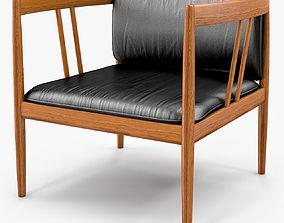 3D asset Paer Dansk Wikkelso Handy Chair