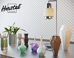 Herstal Decor set 3D