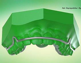 Digital Kois Deprogrammer Appliance 3D printable model