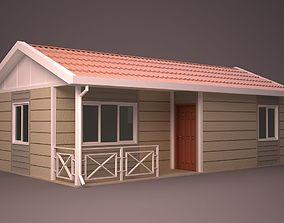 HOME cute 3D