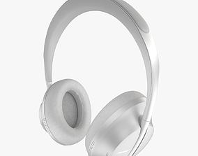 3D model Bose Headphones 700