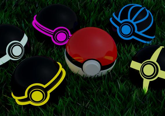 Pokemon NEON