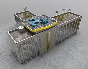 LIMC Building1 3D model