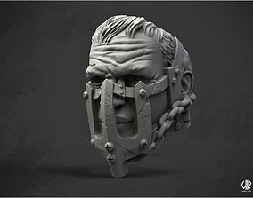 Ring Mad Max 3D printable model
