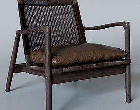 3D model Sebago Chair