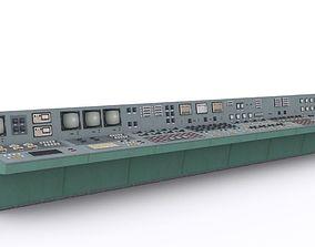 Remote Control 3D model realtime