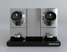 Nespresso Momento 200 3D model