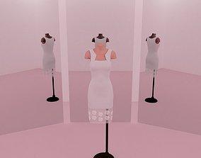 Civil Bride 3D