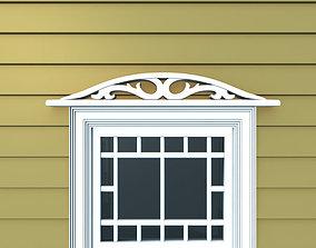 3D Window Header 2
