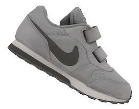 Nike Kids - MD Runner 3D asset