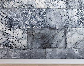 Stone cladding tile Stone 022 3D model