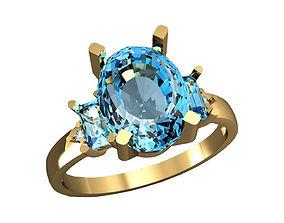 jewelry printable printable 3D Ring