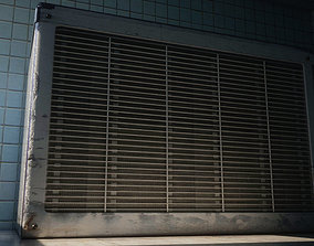 3D Air conditioner other
