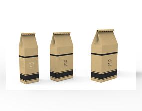 2D Package Model