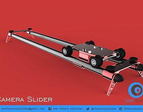 3D Camera Slider