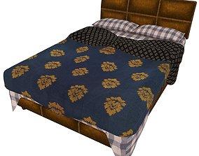 Bedcloth 119 3D model