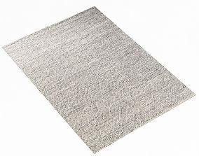 BoConcept Northern rug 3D