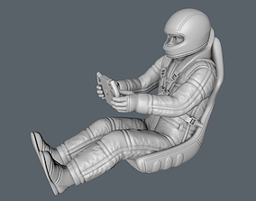 DRIVER 3D print model