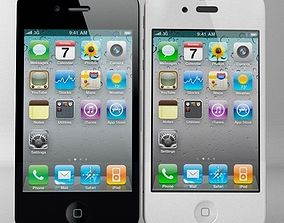 3D iphone 4 and iphone 4s